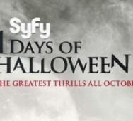 Syfy's '31 Days of Halloween' Lineup Details