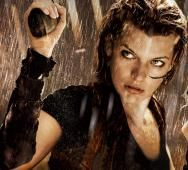 New 'Resident Evil' TV Series, 'Arklay' Details!?