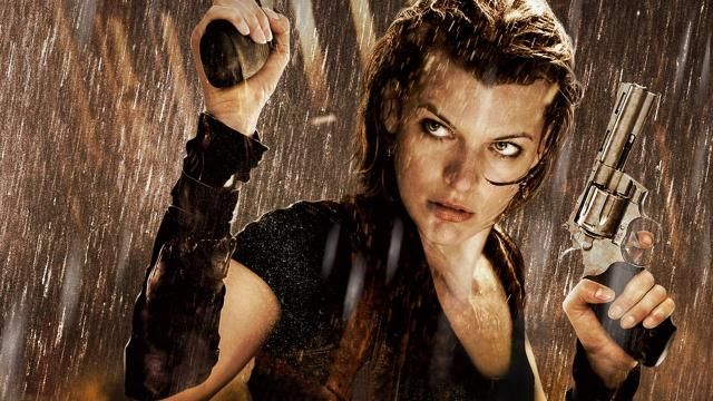 New Resident Evil TV Series, Arklay Details!?