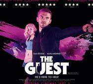 'The Guest' Movie Trailer and UK Poster