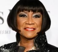 Patti LaBelle Starring in 'FX's American Horror Story: Freak Show'
