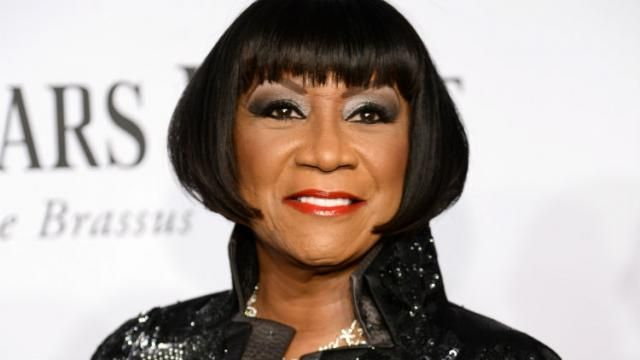 Patti LaBelle Starring in FXs American Horror Story: Freak Show