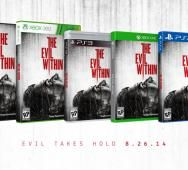 Bethesda Softworks' 'The Evil Within' DLC and Season Pass Details