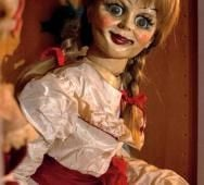 New Horror Movie 'Annabelle' New Scary Doll Photo Released