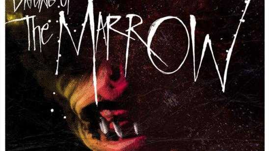 Scary Digging Up the Marrow Movie Poster