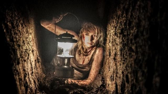 Dark Sky Films New Horror Movie From the Dark Photo and Details