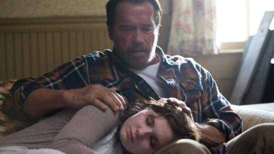 Arnold Schwarzeneggers New Zombie Movie Maggie (2014) Picked Up by Lionsgate
