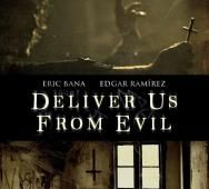 Deliver Us From Evil Blu-ray / DVD Release Details