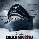 New 'Dead Snow 2: Red vs. Dead (2014)' Final Poster