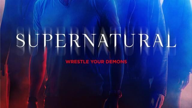 CWs Supernatural Season 10 Poster Revealed