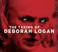 The Taking of Deborah Logan (2015) New Creepy Movie Poster
