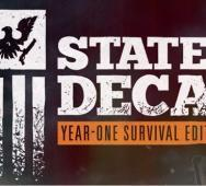 HD 'State of Decay: Year-One Survival Edition' Announced for Xbox One