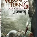 Wrong Turn 6: Last Resort (2014) Blu-ray / DVD Release Date, Teaser Trailer and Cover Art