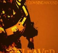 Mj Dixon's 'Cleaver: Rise of the Killer Clown (2015)' Poster for Halloween 2015 Release Date