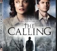 New Serial Killer Movie 'The Calling' DVD Release Date and Cover Art