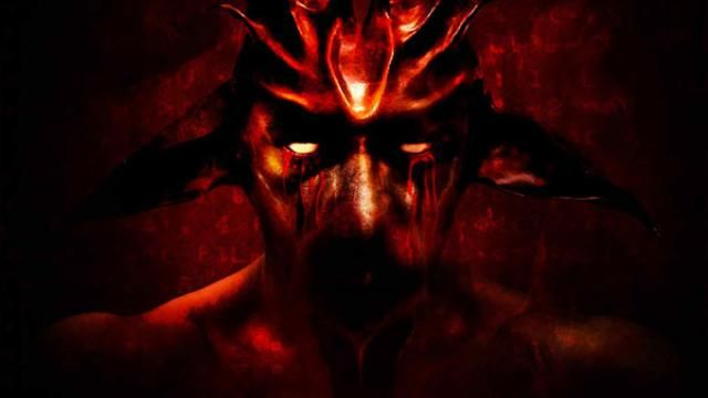 New Demon Movie Baphomet (2015) Poster