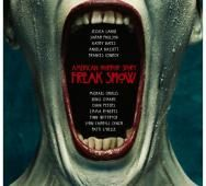 FX's American Horror Story: Freak Show - 4 Shocking New Posters