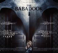 New 'The Babadook' Quad Poster Revealed