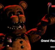 Five Nights at Freddy's Sequel Coming in 2015