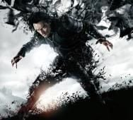 Dracula Untold (2014) - New Poster with Vampire Luke Evans