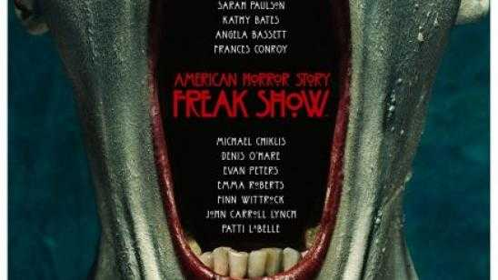 FXs American Horror Story: Freak Show - 3 New Teasers