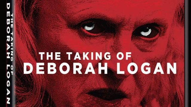 The Taking of Deborah Logan (2014) VOD and DVD Release Details
