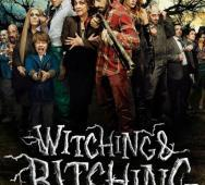 Witching and Bitching DVD Release Date / Cover Art