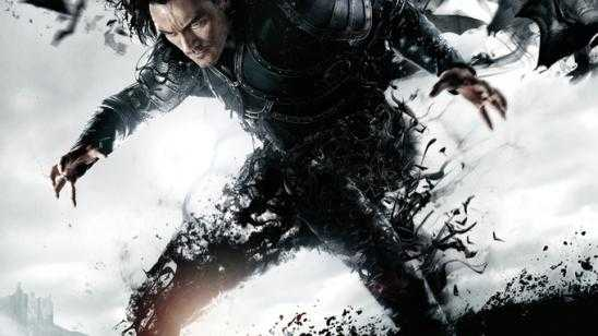 NEW Dracula Untold (2014) TV Spot Drink and Become Dracula and 2 B-Roll Videos