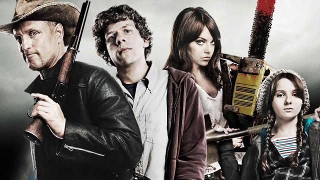 Sony Pictures Zombieland 2 Confirmed - Director / Writer Announced