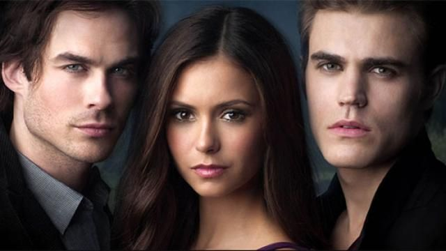 Netflix Instant Adds The Vampire Diaries Season 5 for Streaming