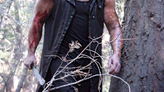 New Axeman 2: Overkill (2015) Movie Still