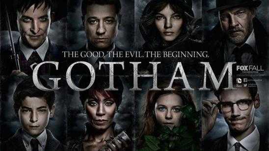 FOXs Gotham Season 1 Increased to 22 Episodes