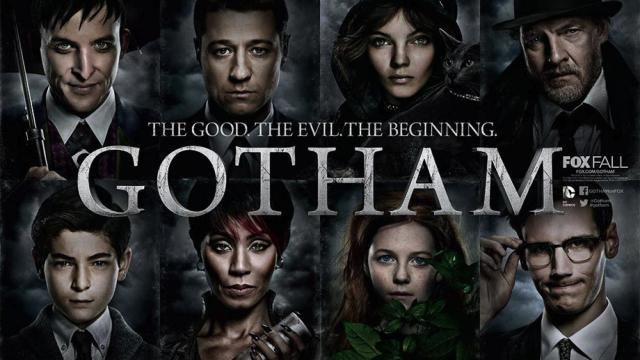 FOXs Gotham Season 1 Increased to 22 Episodes