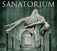 Sanatorium DVD Release Details and Art