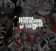 Ultimate Best Horror Anime List 2014