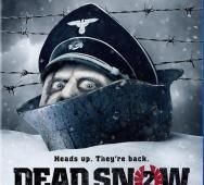 Dead Snow 2: Red vs. Dead Blu-ray / DVD Release Details