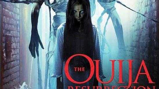 The Ouija Resurrection Poster, Trailer and Movie Details