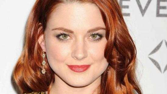 Alexandra Breckenridge Cast in AMCs The Walking Dead Season 5