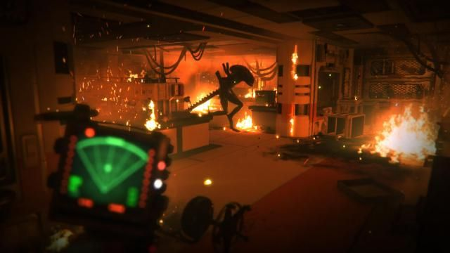 Alien: Isolation Add-On Corporate Lockdown Announced