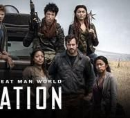 Syfy's Z Nation Season 2 Confirmed - More Zombies on TV