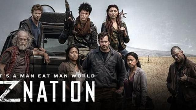 Syfys Z Nation Season 2 Confirmed - More Zombies on TV