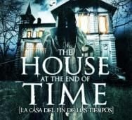 Alejandro Hidalgo's 'The House at the End of Time' Release Details / Cover Art
