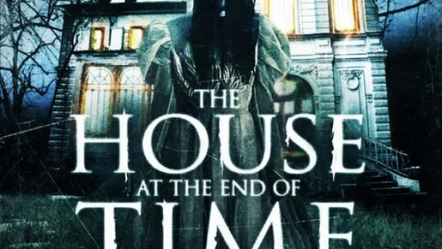 Alejandro Hidalgos The House at the End of Time Release Details / Cover Art