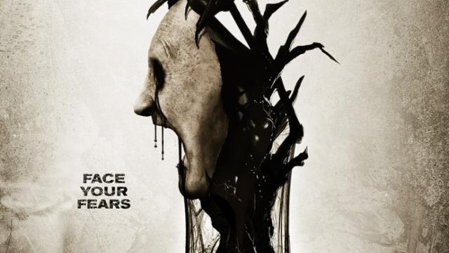 Robert Englunds Fear Clinic New Poster