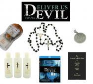 Deliver Us From Evil Prize Pack Giveaway