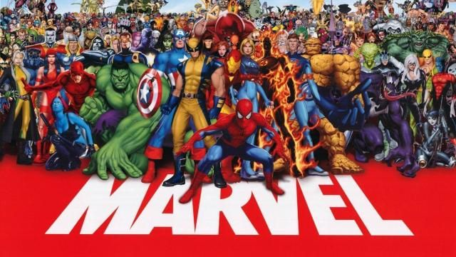 Upcoming Marvel Movies Lineup Release Dates Announced