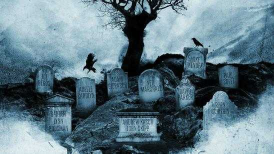 Neil Marshall in New Horror Anthology Tales of Halloween