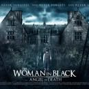 New Quad Poster for Tom Harper's The Woman in Black: Angel of Death