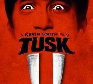 Kevin Smith's Tusk Blu-ray / DVD Release Details & Cover Art