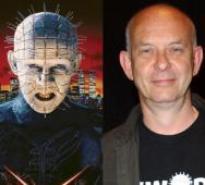 Hellraiser Reboot with Clive Barker and Doug Bradley!?